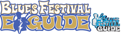 Blues Festival E-Guide
