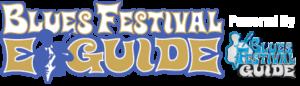 Blues Festival E-Guide E-Newsletter